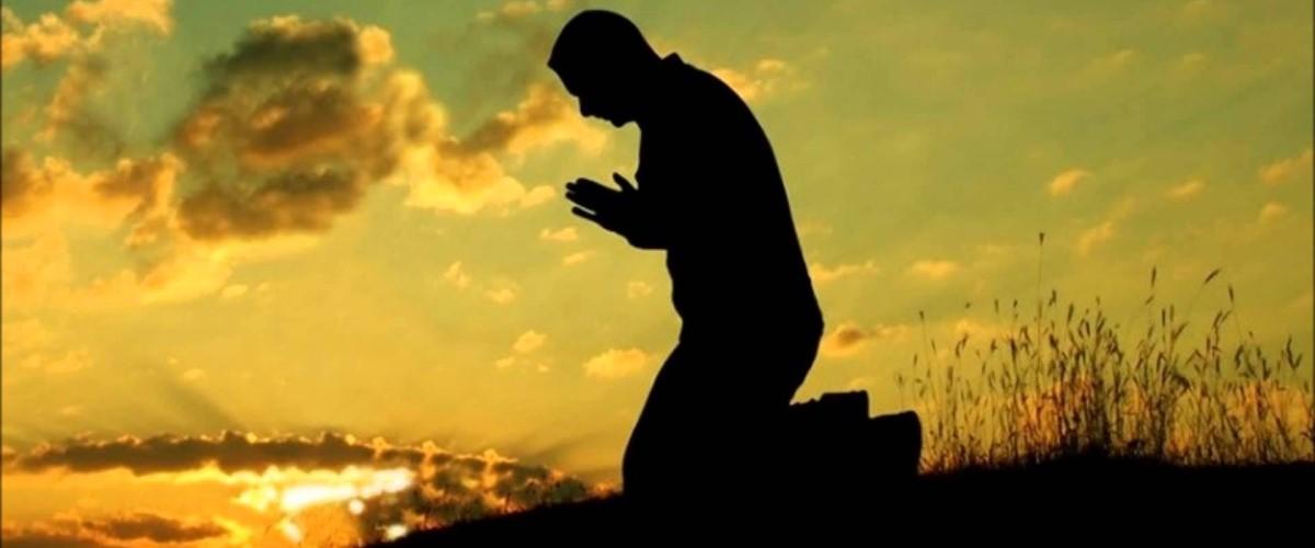 Oração de Auto-Cura